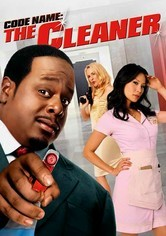 Rent Code Name: The Cleaner on DVD