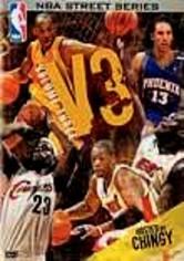 Rent NBA Street Series: Vol. 3 on DVD