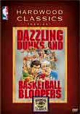Rent Dazzling Dunks & Basketball Bloopers on DVD