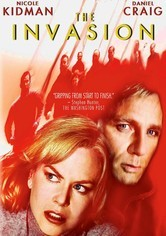 Rent The Invasion on DVD