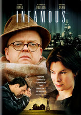 Rent Infamous on DVD