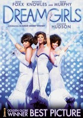 Rent Dreamgirls on DVD