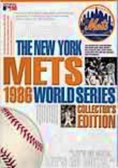 Rent The New York Mets 1986 World Series on DVD