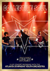 Rent Collective Soul: Home on DVD