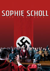 Rent Sophie Scholl: The Final Days on DVD