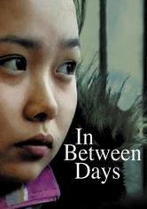 Rent In Between Days on DVD