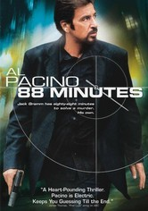 Rent 88 Minutes on DVD