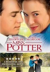 Rent Miss Potter on DVD