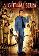 Rent Night at the Museum on DVD