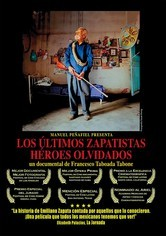 Rent The Last Zapatistas, Forgotten Heroes on DVD