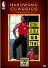 Rent Michael Jordan: Air Time on DVD