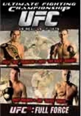 Rent UFC 56: Full Force on DVD