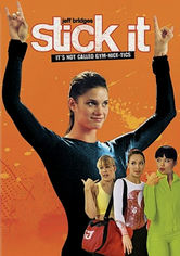 Rent Stick It on DVD