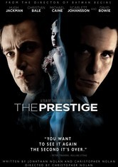 Rent The Prestige on DVD
