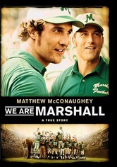 Rent We Are Marshall on DVD