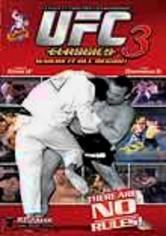 Rent UFC Classics: Vol. 3 on DVD