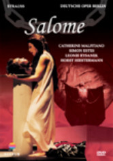 Rent Salome: Deutsche Opera, Berlin on DVD