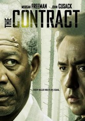 Rent The Contract on DVD