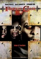Rent Fright Club: Enter If You Dare on DVD