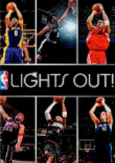Rent NBA: Lights Out! on DVD