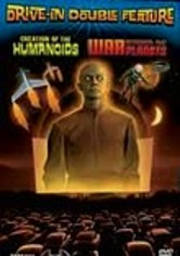 Rent Drive-in Double Feature: Creation / War on DVD
