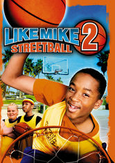 Rent Like Mike 2: Streetball on DVD