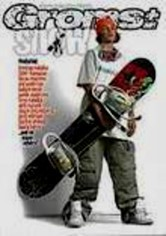 Rent Groms + Snow on DVD