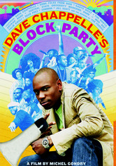 Rent Dave Chappelle's Block Party on DVD