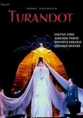 Rent Turandot on DVD
