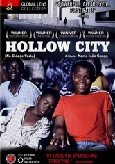 Rent Hollow City on DVD