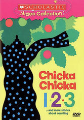Rent Chicka Chicka 1, 2, 3 and More on DVD