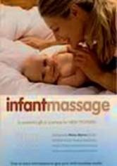 Rent Infant Massage on DVD