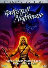 Rent Rock 'n' Roll Nightmare on DVD