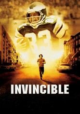 Rent Invincible on DVD