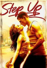 Rent Step Up on DVD