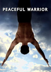 Rent Peaceful Warrior on DVD