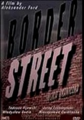 Rent Border Street on DVD
