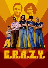 Rent C.R.A.Z.Y. on DVD