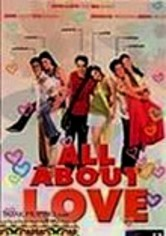 Rent All About Love: Ang Sarap Ma-In Love on DVD