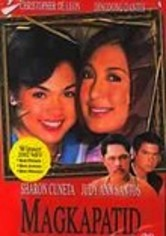 Rent Magkapatid on DVD