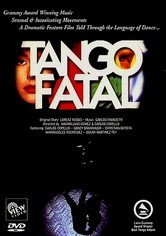 Rent Tango Fatal on DVD