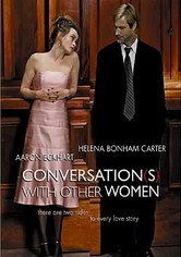 Rent Conversations with Other Women on DVD