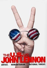 Rent The U.S. vs. John Lennon on DVD