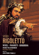 Rent Verdi: Rigoletto on DVD