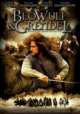 Rent Beowulf & Grendel on DVD