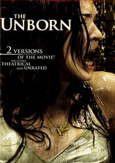 Rent The Unborn on DVD