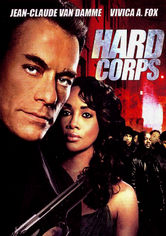 Rent The Hard Corps on DVD