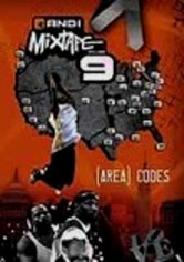 Rent And 1 Mix Tape: Vol. 9: Area Codes on DVD