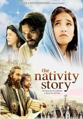 Rent The Nativity Story on DVD