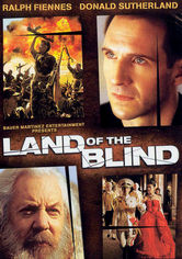 Rent Land of the Blind on DVD